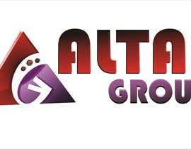 #157 Logo Design for Alta Group-Altagroup.ca ( automotive dealerships including alta infiniti (luxury brand), alta nissan woodbridge, Alta nissan Richmond hill, Maple Nissan, and International AutoDepot részére sasthaariv által