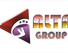 #152 per Logo Design for Alta Group-Altagroup.ca ( automotive dealerships including alta infiniti (luxury brand), alta nissan woodbridge, Alta nissan Richmond hill, Maple Nissan, and International AutoDepot da sasthaariv