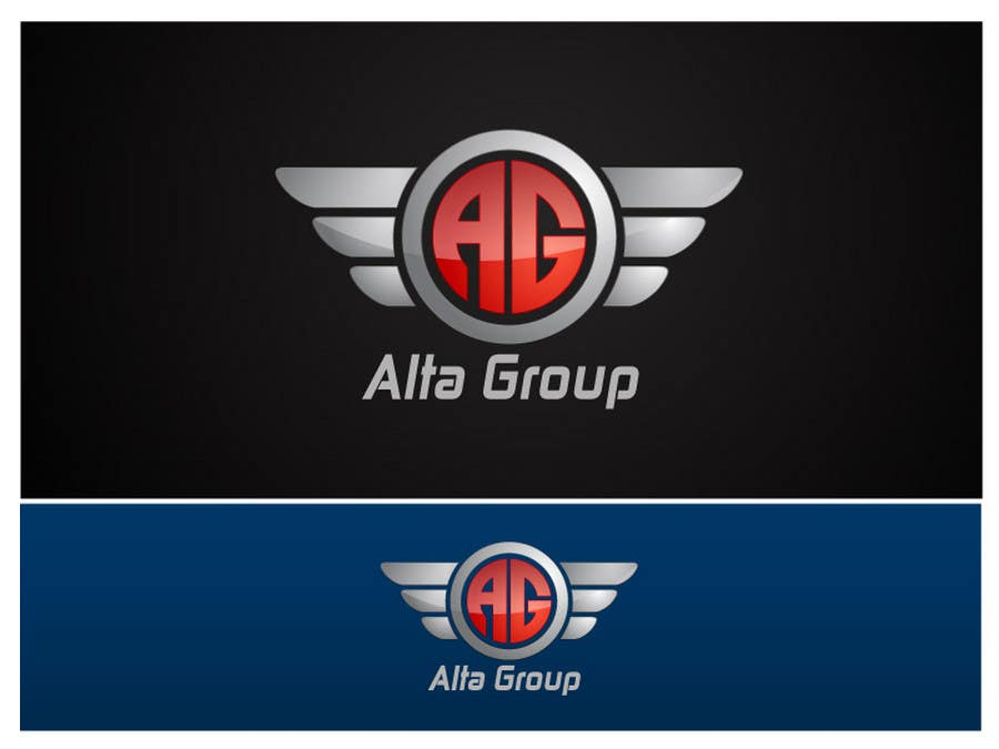 Alta Nissan Richmond Hill >> Logo Design for Alta Group-Altagroup.ca ( automotive dealerships including alta infiniti (luxury ...