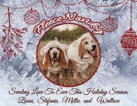 #21 untuk Christmas Card Design (Front and Back) oleh soffis