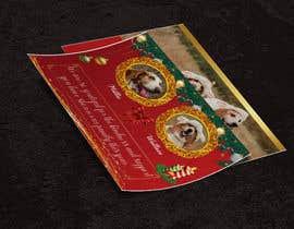 #23 untuk Christmas Card Design (Front and Back) oleh Zamanbab