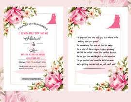 skmilon87 tarafından Wedding Invitation için no 19