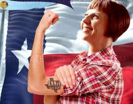 "ZhanBay tarafından ""Rosie the Riveter""-Inspired Campaign Poster için no 33"