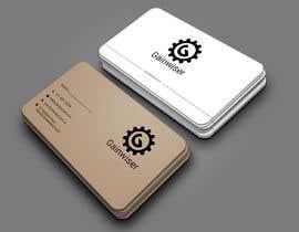 haeat99design tarafından logo and business cards ( Gainwiser) için no 106