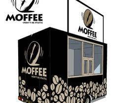 #32 cho Coffee Truck Graphics bởi alfawidharta