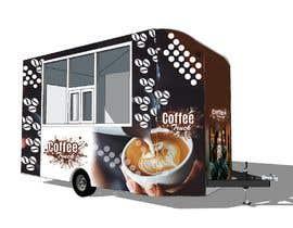 #63 cho Coffee Truck Graphics bởi Mhasan626297
