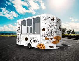 #41 cho Coffee Truck Graphics bởi Aabuemara