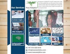 nº 10 pour Create a creative/content/image for a social media brand awareness marketing campaign par tufaelhossin