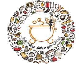 Nro 37 kilpailuun apron logo käyttäjältä nasrullahzamri97