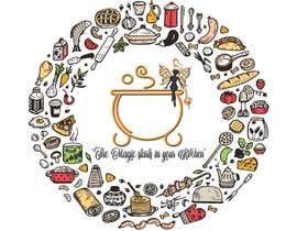 Nro 38 kilpailuun apron logo käyttäjältä nasrullahzamri97