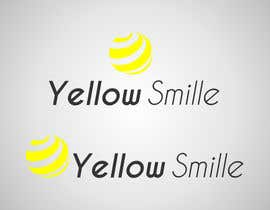 #48 para Yellow Smile novo logótipo por Dig0