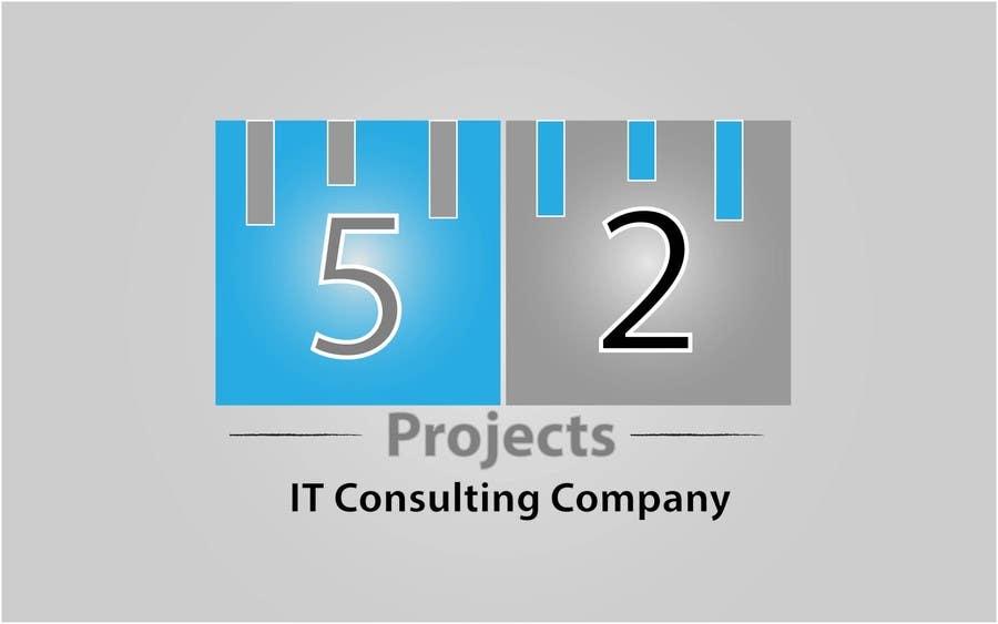 Inscrição nº 87 do Concurso para Logo Design for 52Projects