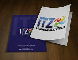 nº 33 pour Logo Design for ITZ Total Solutions and ITZ Outsourcing Firm par rogeriolmarcos