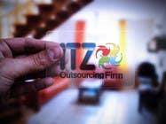 Logo Design for ITZ Total Solutions and ITZ Outsourcing Firm için Graphic Design38 No.lu Yarışma Girdisi