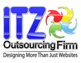 nº 49 pour Logo Design for ITZ Total Solutions and ITZ Outsourcing Firm par rogeriolmarcos