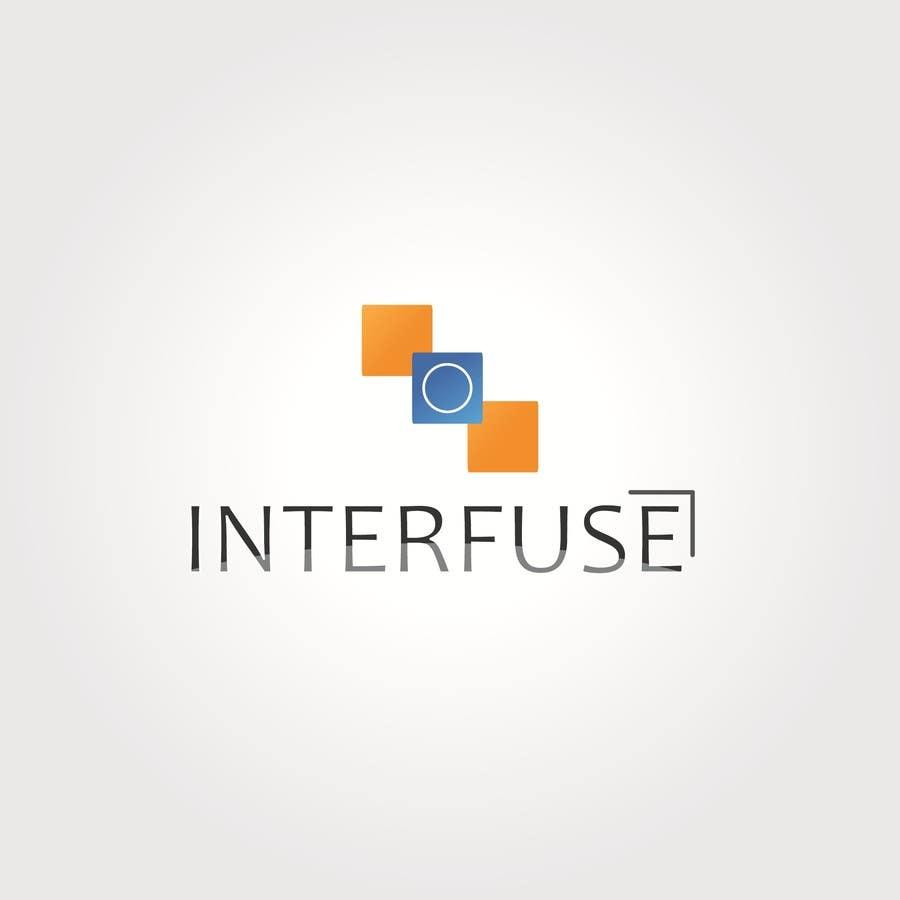 Inscrição nº 51 do Concurso para Logo Design for Interfuse