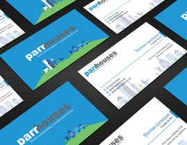 #50 для design stand out funky professional business card от kamhas79