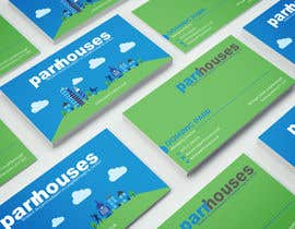 #222 для design stand out funky professional business card от sohelrana210005