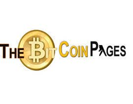 #27 cho Logo Design for TheBitcoinPages.com bởi msuneth