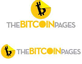 #29 cho Logo Design for TheBitcoinPages.com bởi vernequeneto