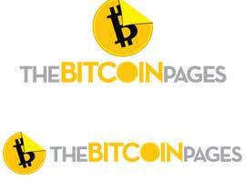 #29 for Logo Design for TheBitcoinPages.com af vernequeneto