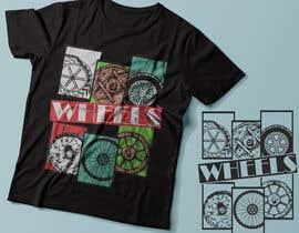 Exer1976 tarafından Illustrators needed for T-shirt designs için no 177
