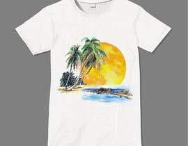varuniveerakkody tarafından Illustrators needed for T-shirt designs için no 202