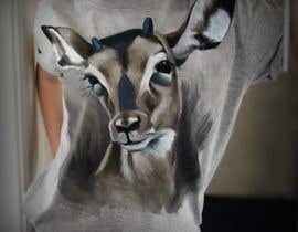 Cherishstudio tarafından Illustrators needed for T-shirt designs için no 181
