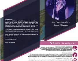 #52 cho Design me an A5 size Flyer bởi ummayhanitoma94