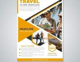 #49 cho Design me an A5 size Flyer bởi mdashiqrahman28