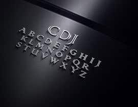 #42 cho Make a set on fonts bởi liondesign09