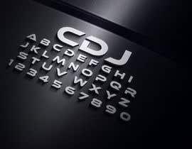 #224 cho Make a set on fonts bởi moinulislambd201