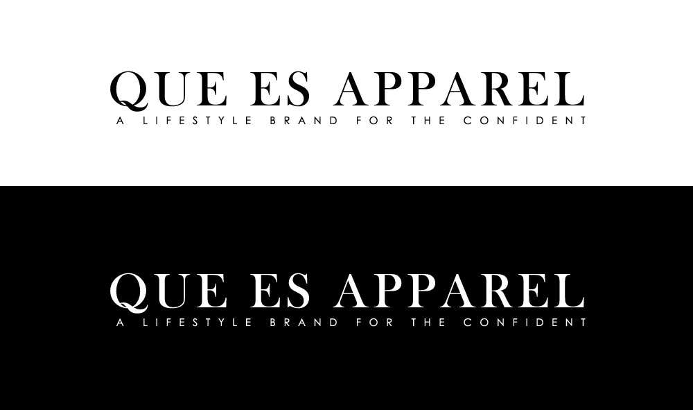 Inscrição nº 11 do Concurso para Logo Design for Lifestyle Apparel Brand