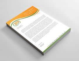 Nro 42 kilpailuun Business Card & Letter Head Design käyttäjältä abdulmonayem85
