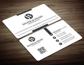 #657 cho Design us a business card which will be displayed in shops / waiting rooms etc bởi kamhas79