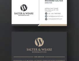 #659 cho Design us a business card which will be displayed in shops / waiting rooms etc bởi kamhas79