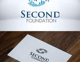#39 pentru Logo: Company name: Second Foundation,  You can use full text as SECOND FOUNDATION or SF or S&F de către DesignTraveler