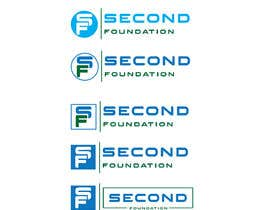 #27 pentru Logo: Company name: Second Foundation,  You can use full text as SECOND FOUNDATION or SF or S&F de către NIPU27