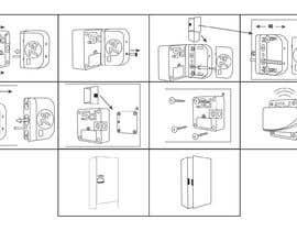 #28 для Create a manual for a technicial installation от EvaLisbon