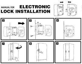 #16 для Create a manual for a technicial installation от artgenerator