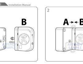#42 для Create a manual for a technicial installation от AffendyIlias