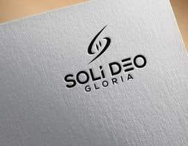 #173 cho Logo - Soli Deo Gloria bởi saddamdesign24h