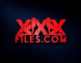 #84 pentru Logo Design for XxxFiles.com de către Ane4carvalho