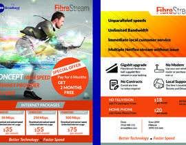 #50 cho flyer Design for Sree Broadband - Internet Service Provider bởi TimeToWork88