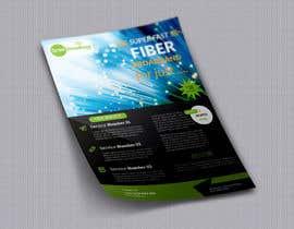 #56 cho flyer Design for Sree Broadband - Internet Service Provider bởi nurulislam6400