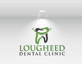 #172 pentru Build a logo for a dental company de către khinoorbagom545