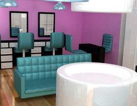 #9 para Interior Design of a retail Space por ctaborda