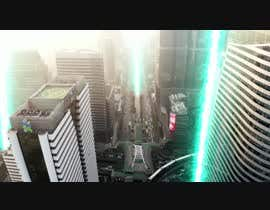 nº 6 pour Add VFX -------10 second video-------- Film-------- Cinema------- Add blue beams of light par ajaychavda85