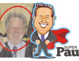 #8 для cartoon face pays 30 dollars от mirvmike26