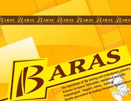 #17 para Packaging Design for Baras company por amit20786